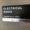 ADA Room Identification