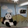 Panda Vinyl Graphics