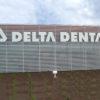 Delta Dental Exterior Signage