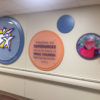 Children's Hospital Custom Signage