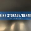 ADA Signage for Bike Storage