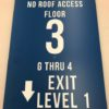 ADA Signage - Braille Signage - American Marking Inc.