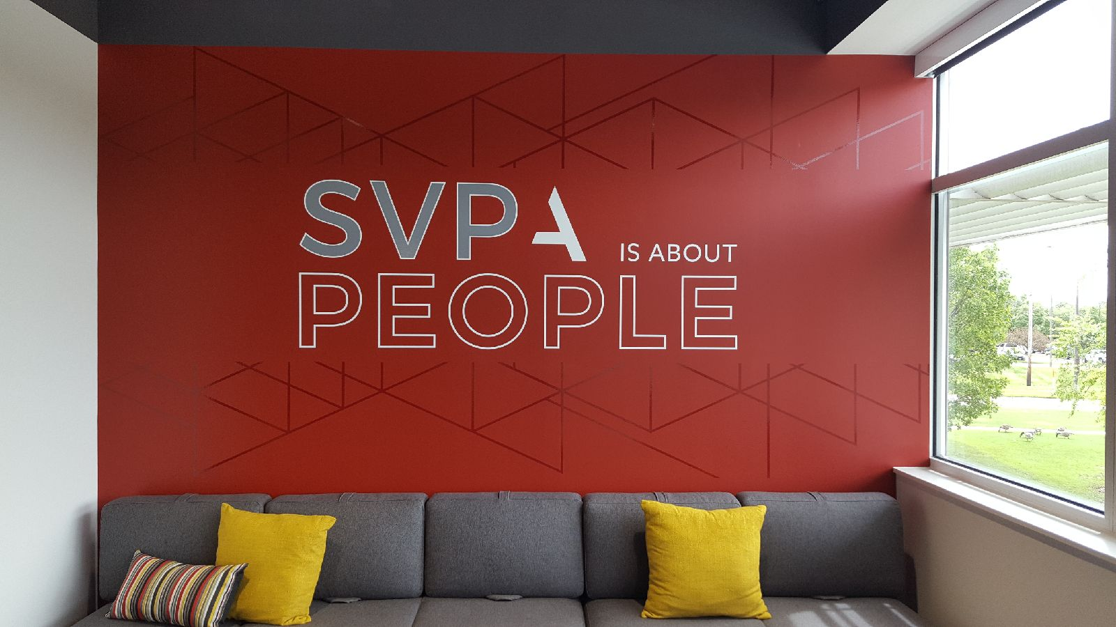 Wall Graphics Des Moines