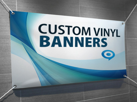 Custom Banners and Temporary Signage In Des Moines, Iowa